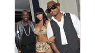 BET HIP HOP AWARDS 2012 : L'album photo