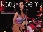 Katy Perry MTV Unplugged