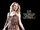 World Stage - Taylor Swift, Speak Now World Tour 2011