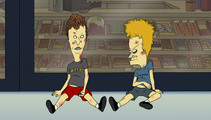 Beavis & Butt-Head : saison 9