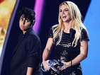 VMA : Britney Spears remporte le Michael Jackson Video Vanguard Award