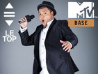 Le top MTV BASE