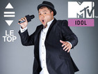 Le top MTV IDOL