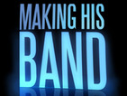 Making his band