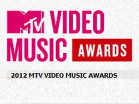 MTV Video Music Awards 2012
