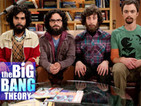 The Big Bang Theory, saison 3