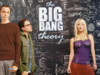 The Big Bang Theory, saison 2