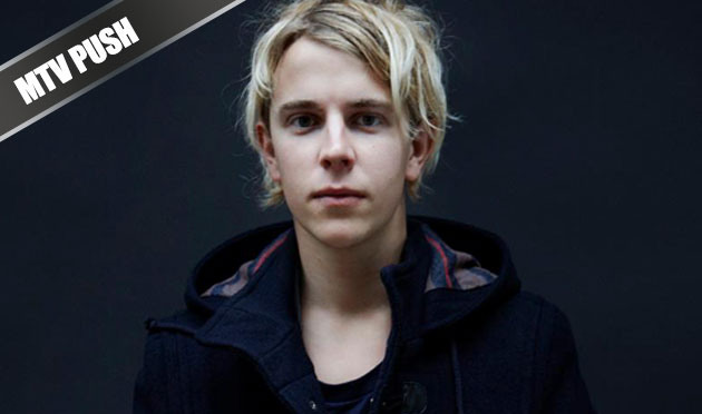 MTV PUSH : Tom Odell